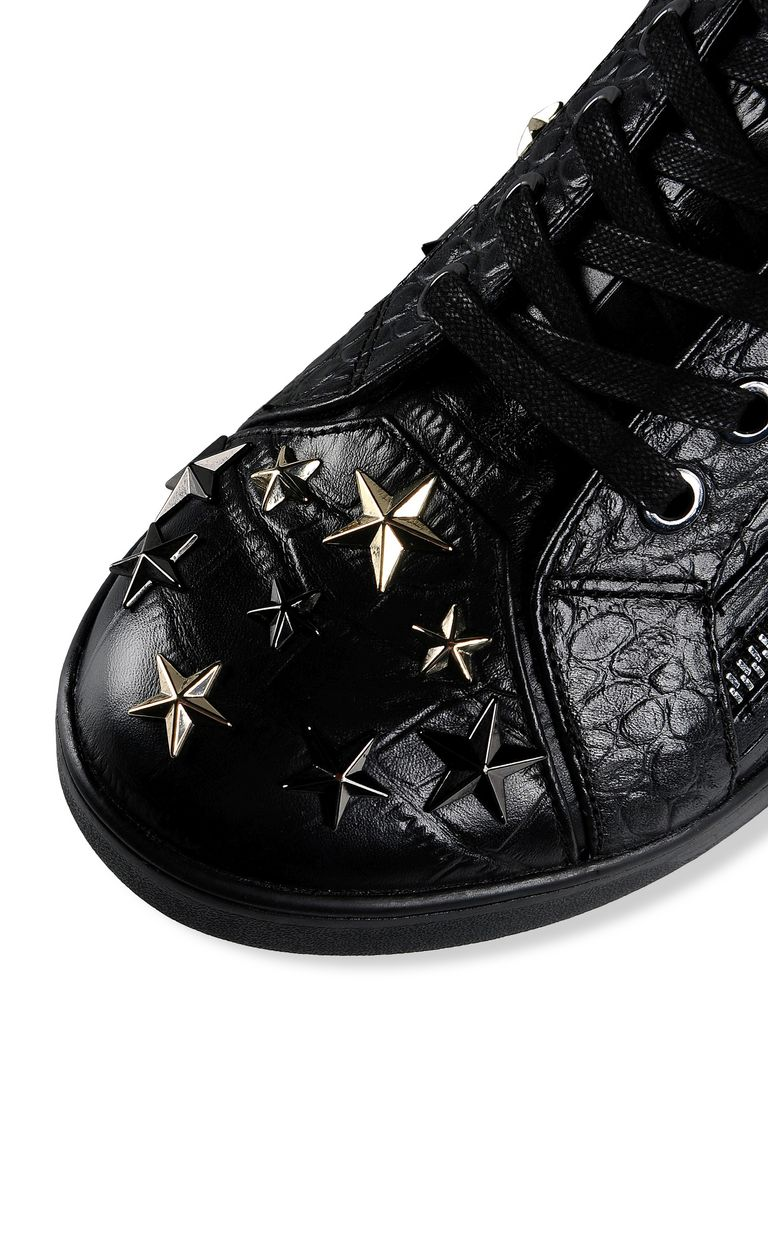 JUST CAVALLI S09WS0011N07780-900 Sneakers Woman e