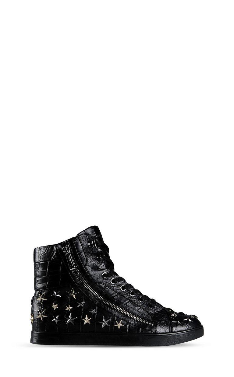 JUST CAVALLI S09WS0011N07780-900 Sneakers Woman f