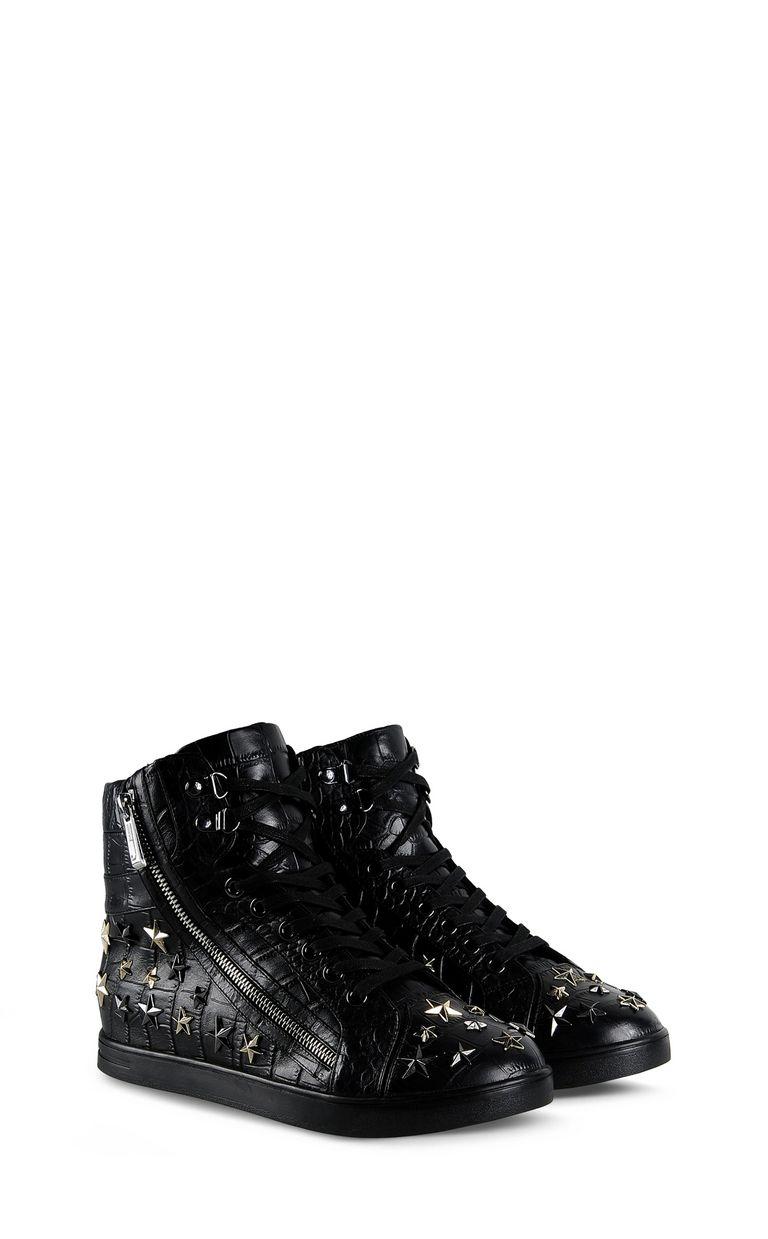 JUST CAVALLI S09WS0011N07780-900 Sneakers Woman r