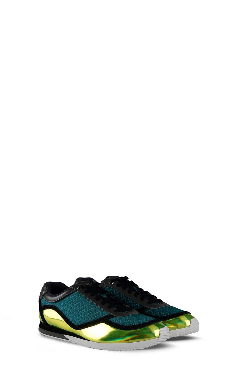 JUST CAVALLI S08WS0045N10068-610 Sneakers Man r