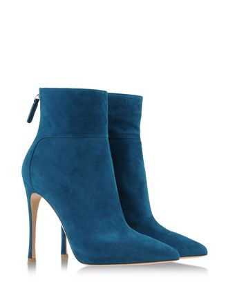 Ankle boots - GIANVITO ROSSI