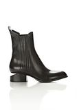 ALEXANDER WANG ANOUCK BOOT WITH MATTE BLACK  BOOTS Adult 8_n_f