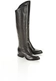ALEXANDER WANG SIGRID BOOT WITH NICKEL BOOTS Adult 8_n_r