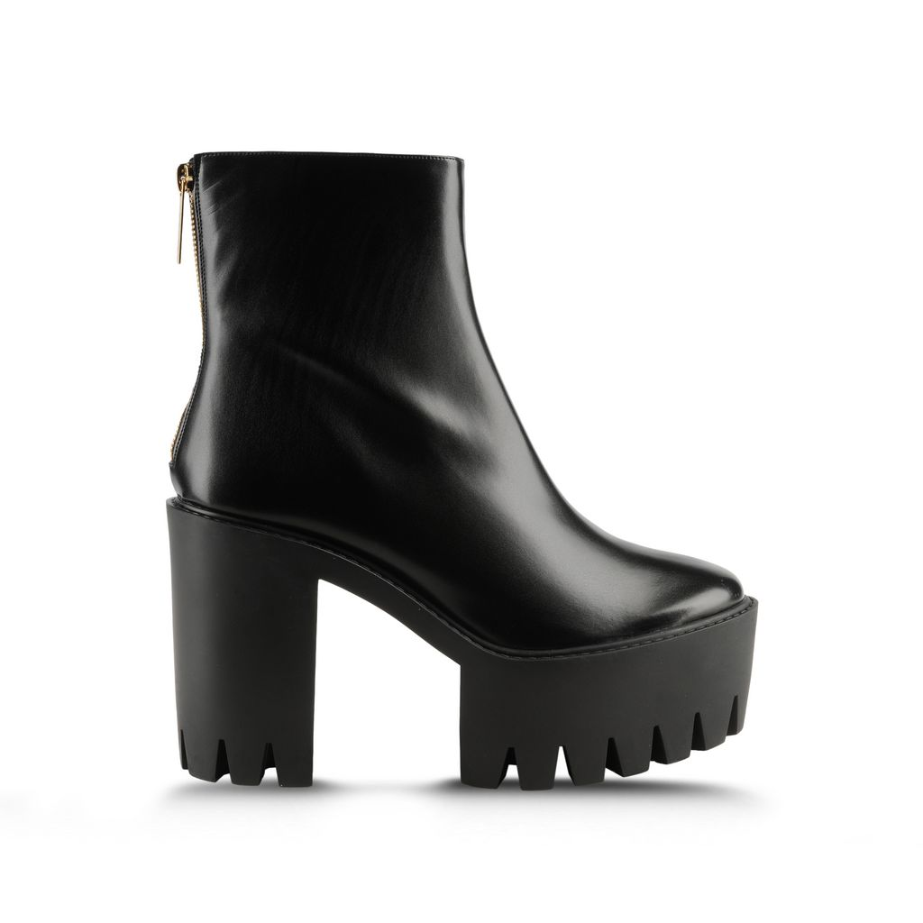 Bottes Kristy - STELLA MCCARTNEY