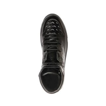 BALENCIAGA Sneaker U Balenciaga Monochrome High Sneakers f