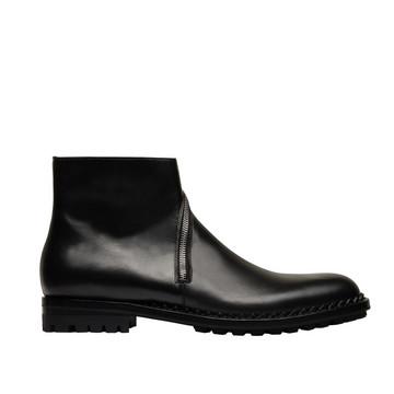 BALENCIAGA Ankle boot U Balenciaga Zip Ankle Boots f