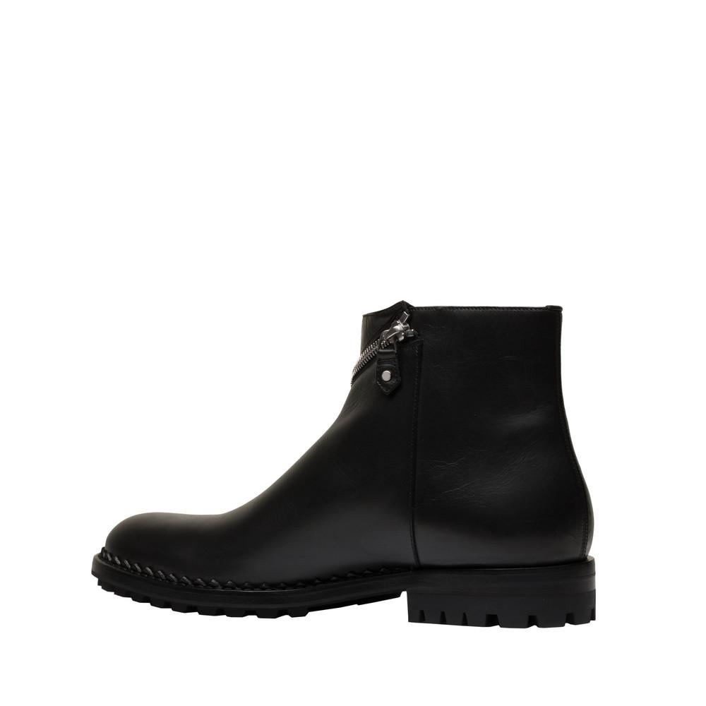 BALENCIAGA Ankle boot U Balenciaga Zip Ankle Boots i