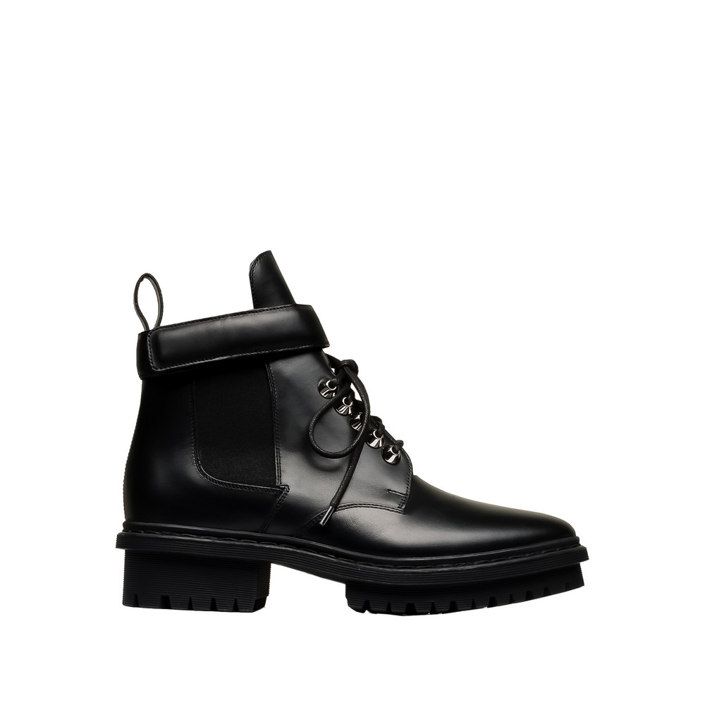 Balenciaga Balenciaga Unit Ankle Boots | | Womenu0026#39;s Unit Shoes