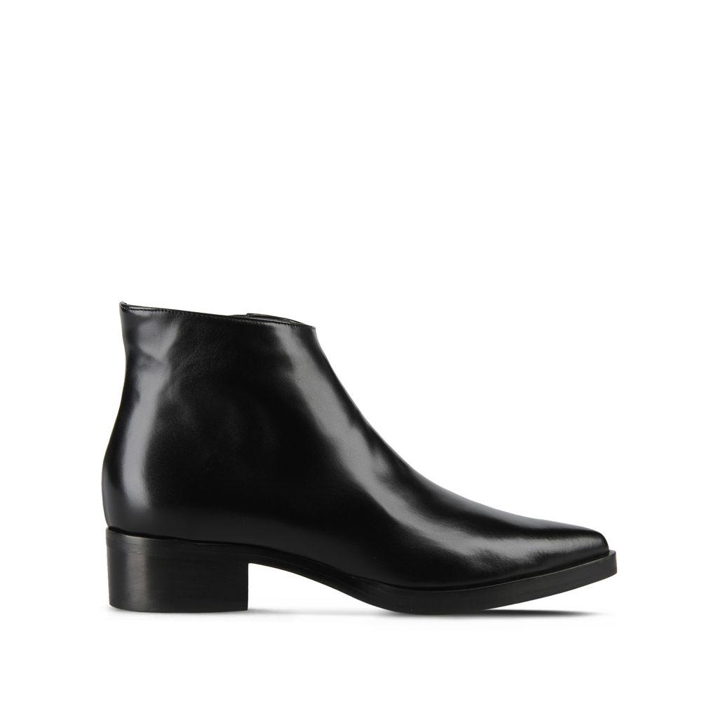 Cora Ankle Boots - STELLA MCCARTNEY