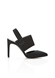 ALEXANDER WANG KAREN CUT OUT PUMP Heels Adult 8_n_f