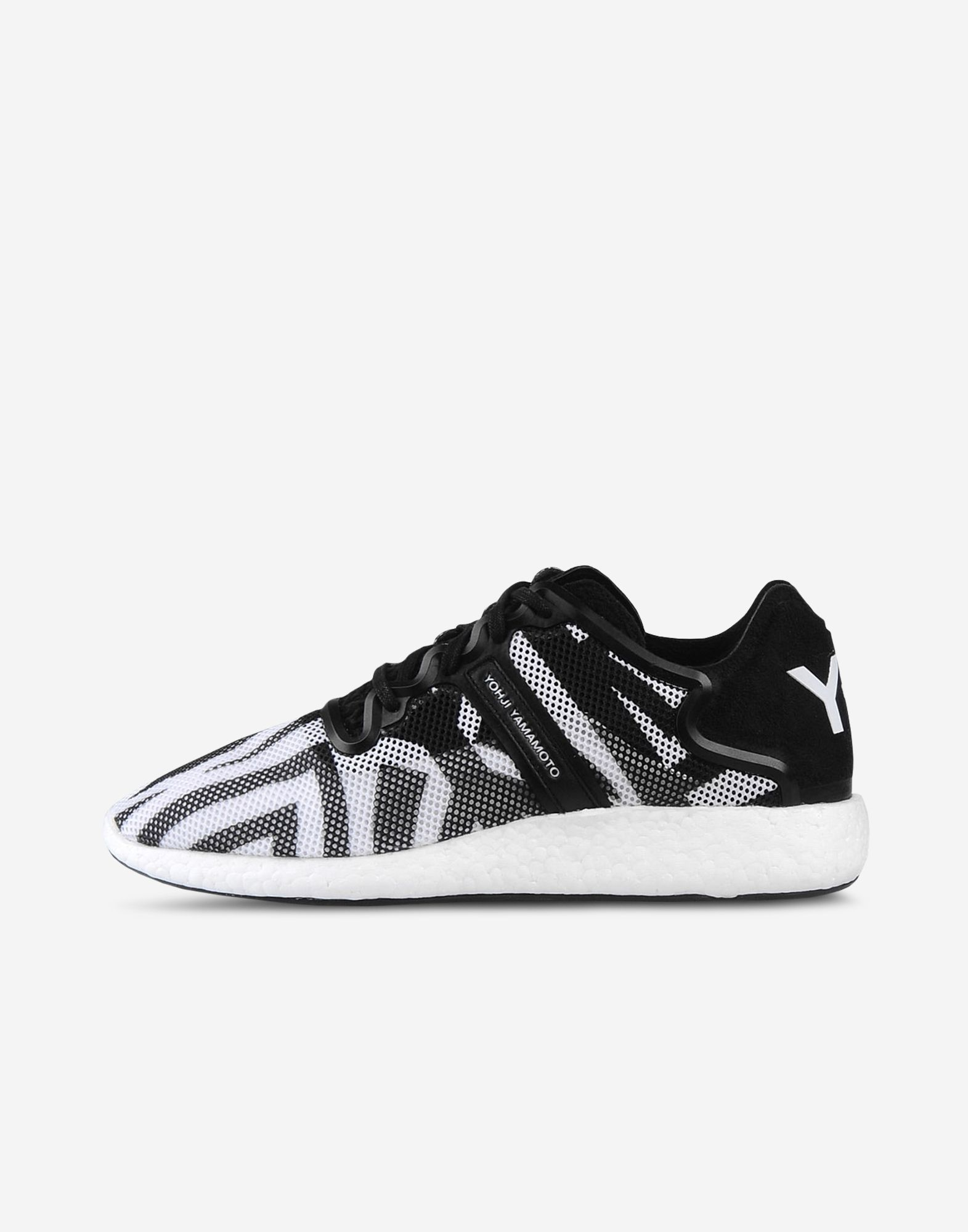 low cost good biggest discount Y 3 Yohji Boost Sneakers | Adidas Y-3 Official Site