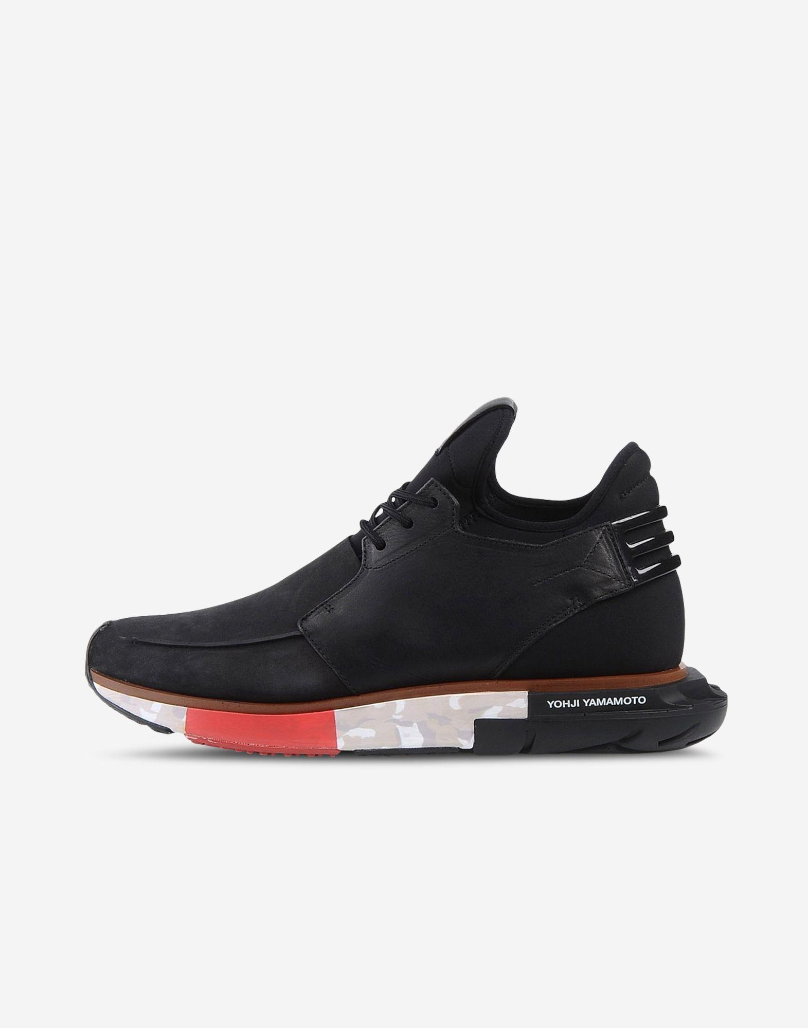 Y-3 Y-3 Hayex Low Sneakers Man f