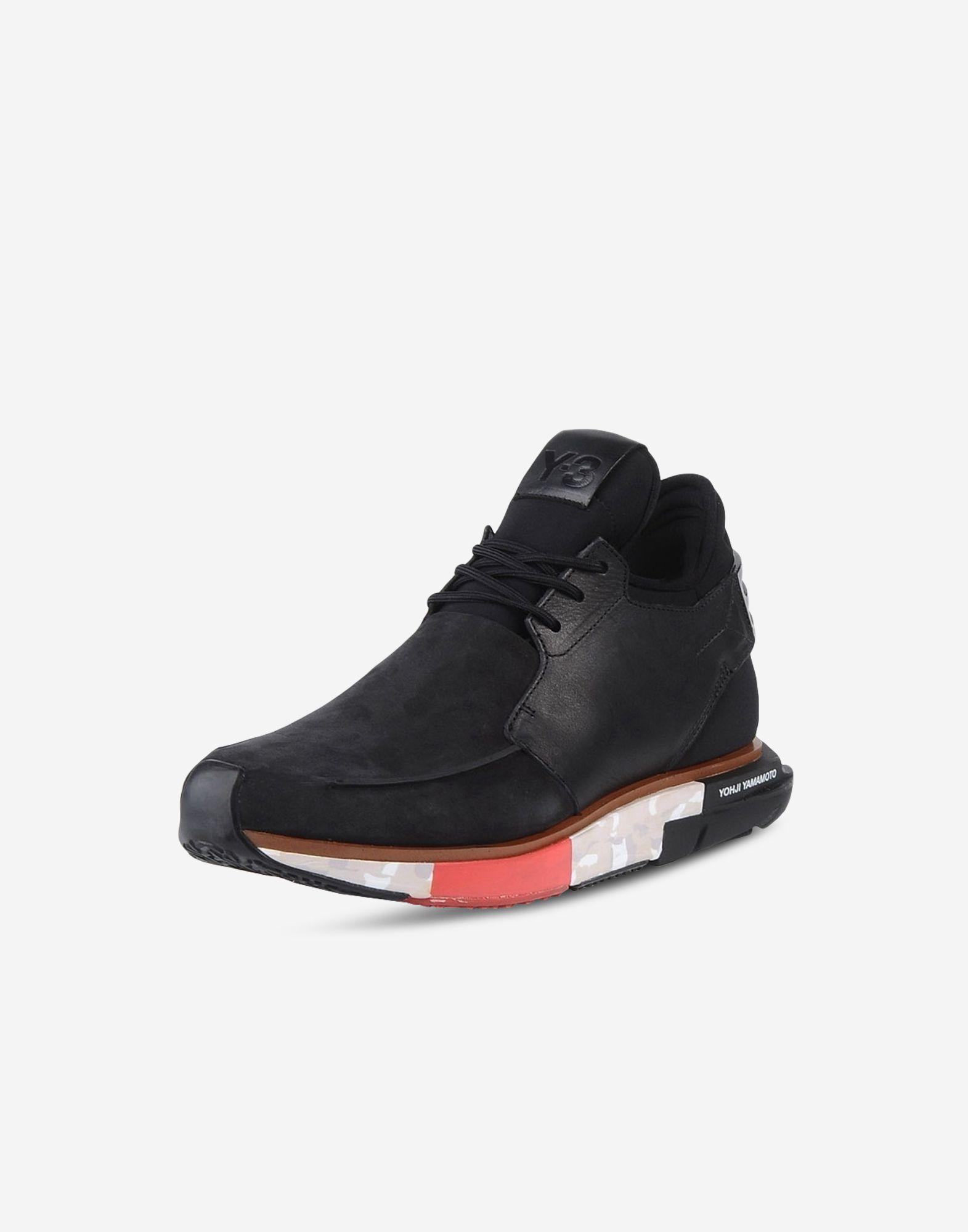 Y-3 Y-3 Hayex Low Sneakers Man r
