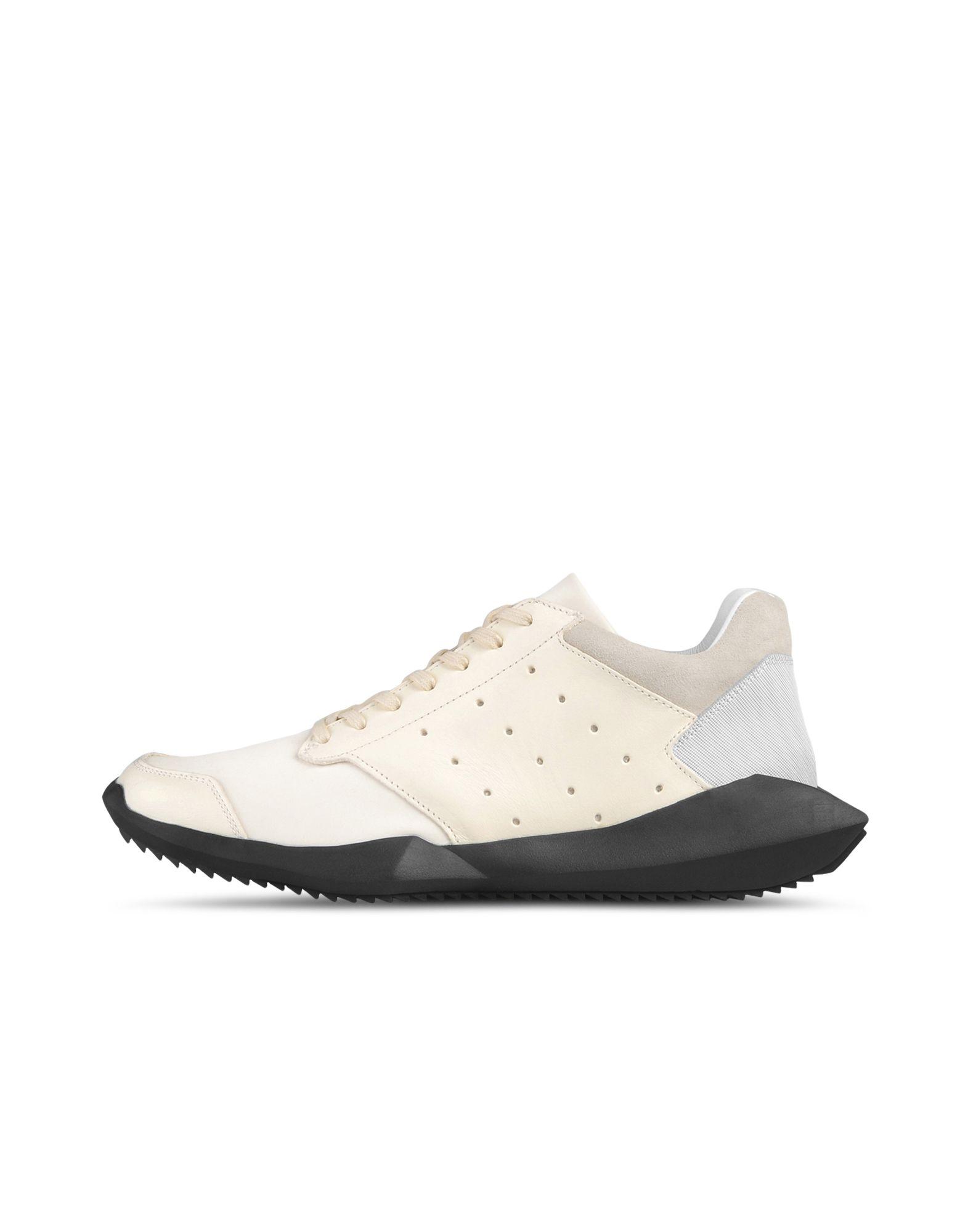 e5dc0f68fa80e6 ... RICK OWENS Rick Owens Tech Runner Sneakers E f ...