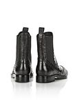ALEXANDER WANG NICOLE BROGUE BOOT BOOTS Adult 8_n_d