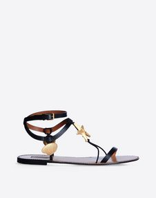 VALENTINO GARAVANI Sandal D IW0S0854SEV 0NO f
