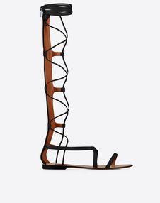 VALENTINO GARAVANI Sandal D IW0S0858SOC 0NO f