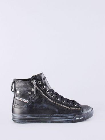 DIESEL Casual Shoe D EXPO-ZIP W f