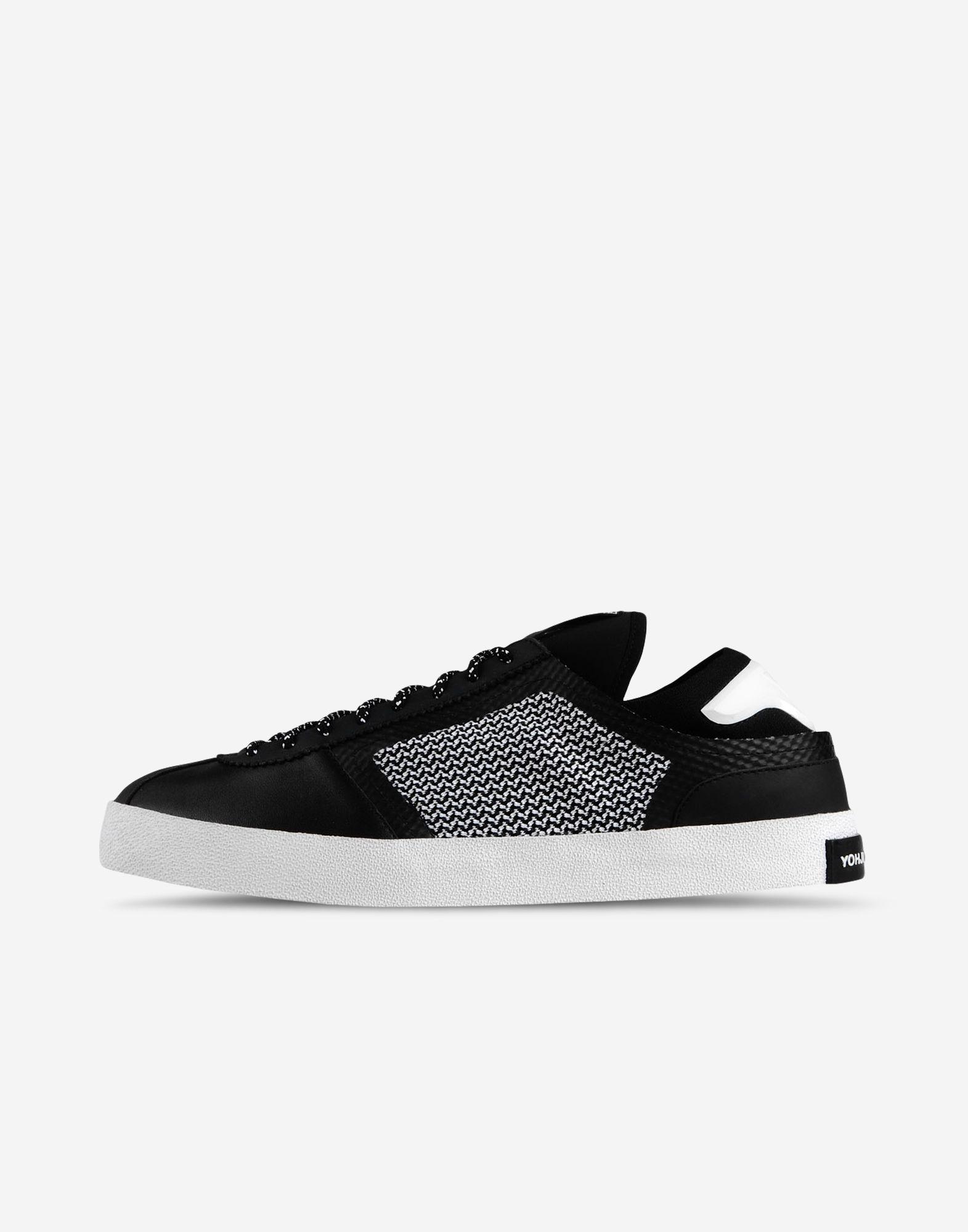 6cb5623fa0869 ... Y-3 Y-3 Lazelle Sneakers Man f ...