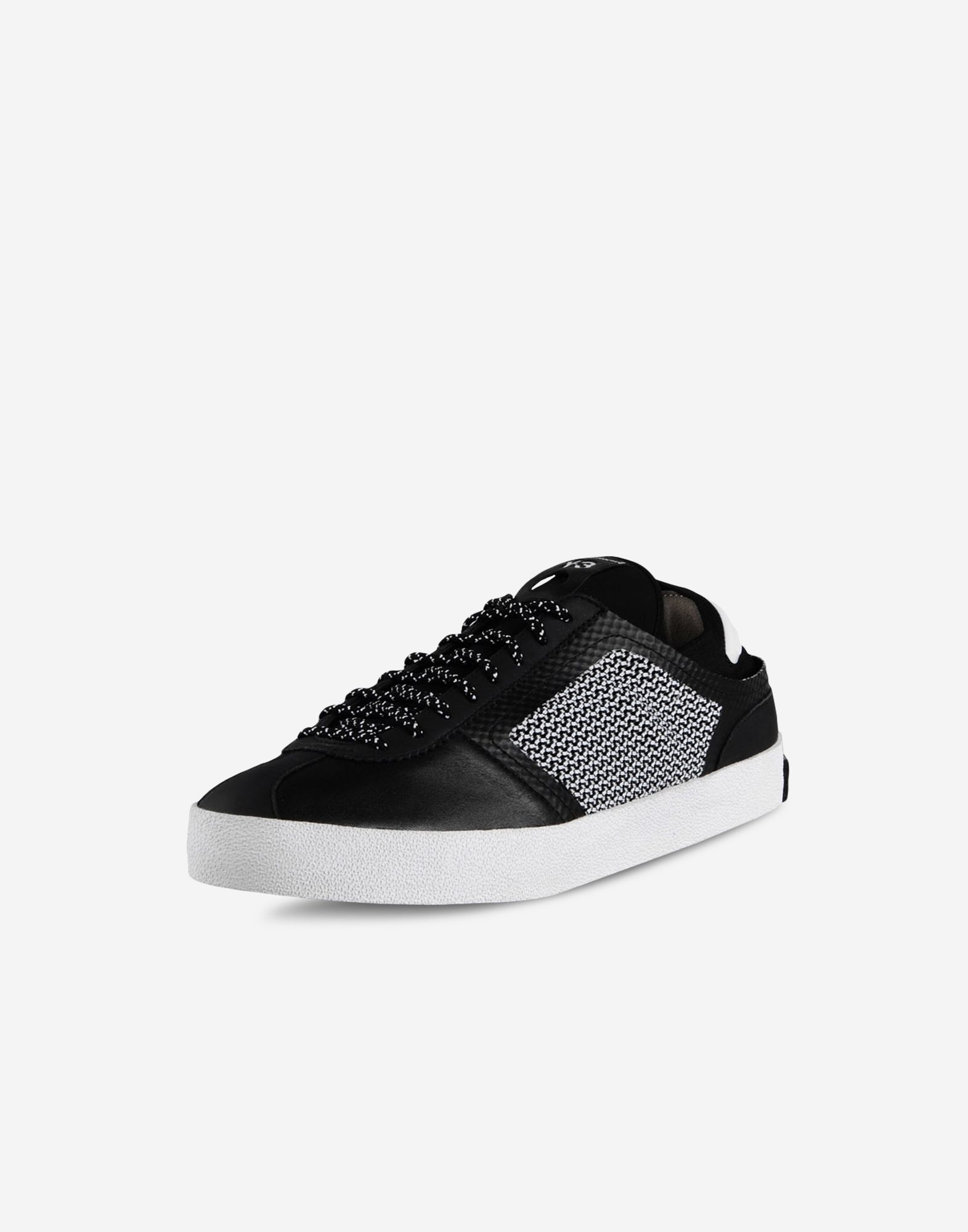 11bcbb5d9c53b ... Y-3 Y-3 Lazelle Sneakers Man r ...