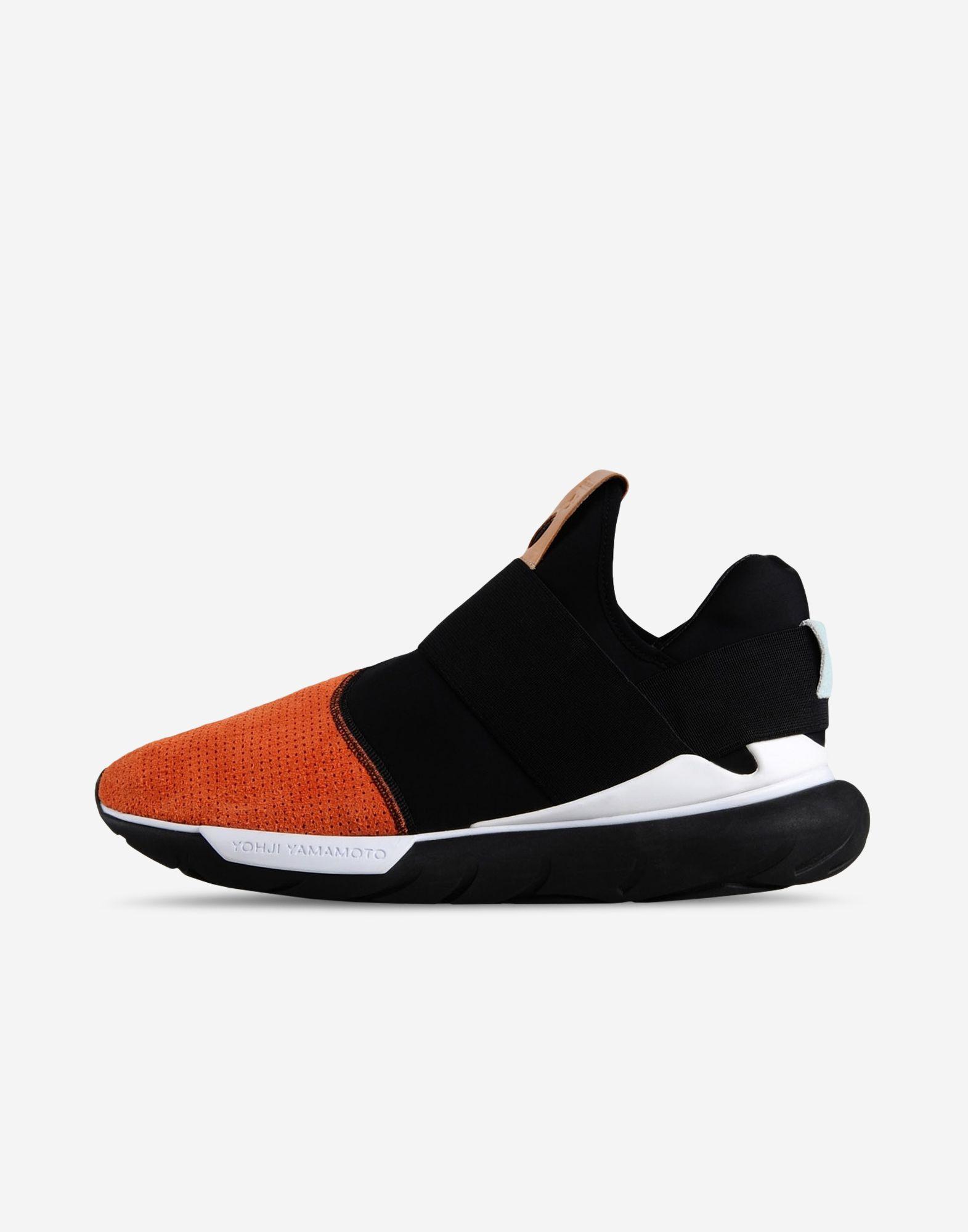 6e43f10a4624 Y-3 Qasa Low II Shoes man Y-3 adidas