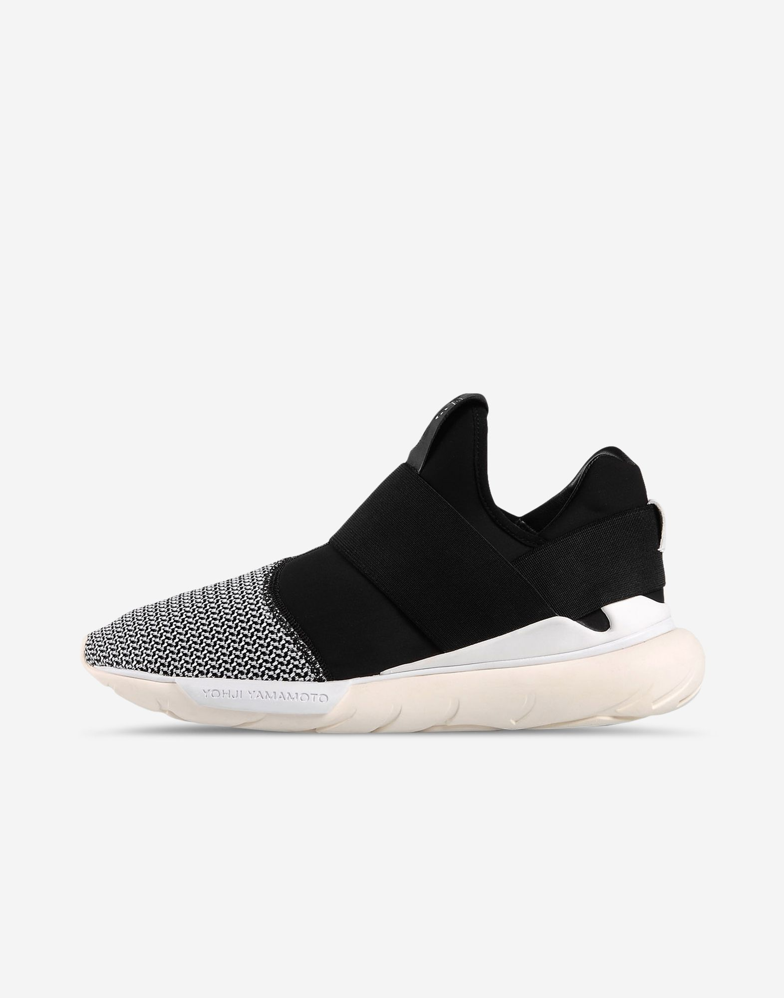 ... Y-3 Y-3 Qasa Low II Sneakers Man f ... 48a1dc0b2