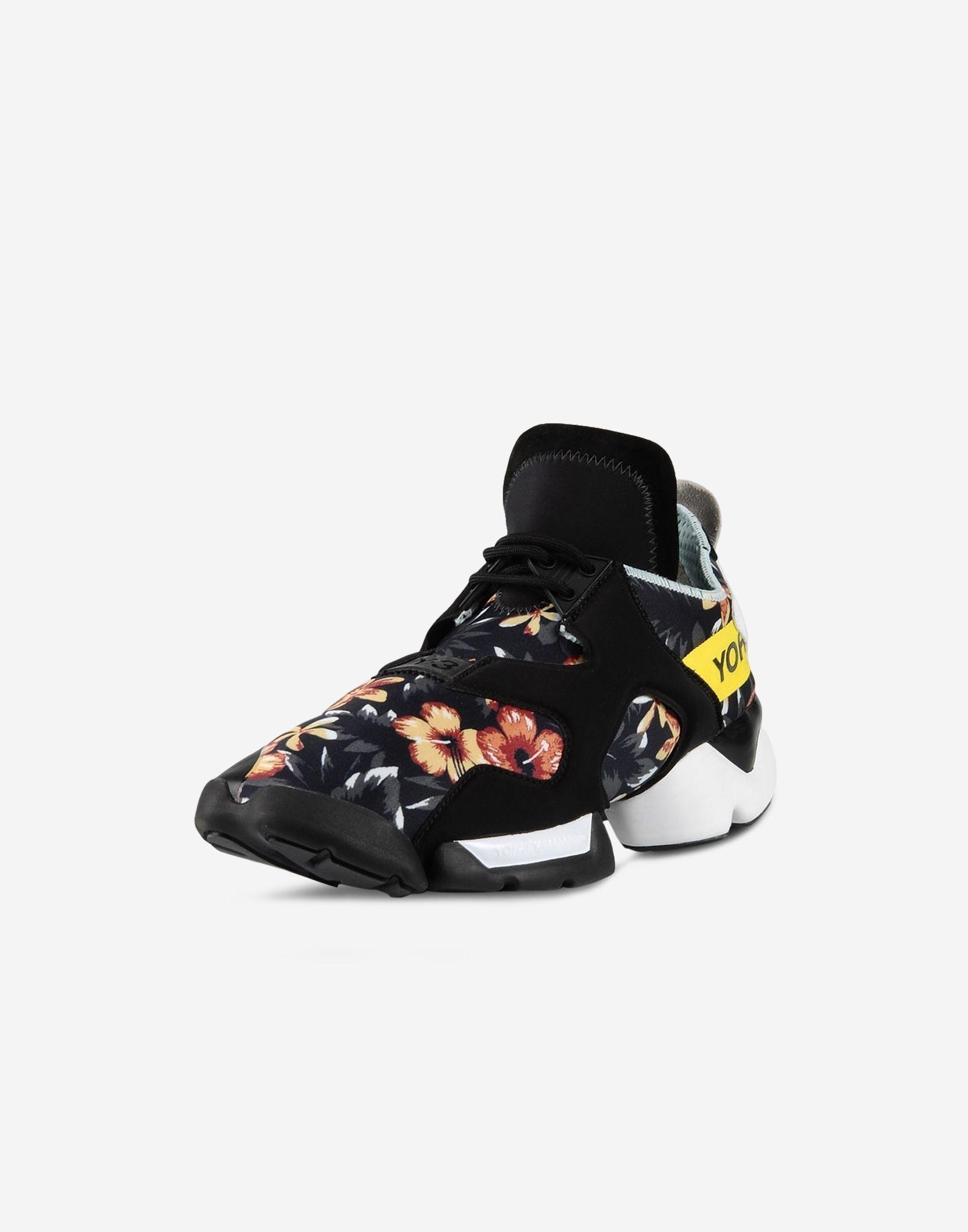 7b0d5fc7b ... Y-3 Y-3 Kohna Sneakers Man ...
