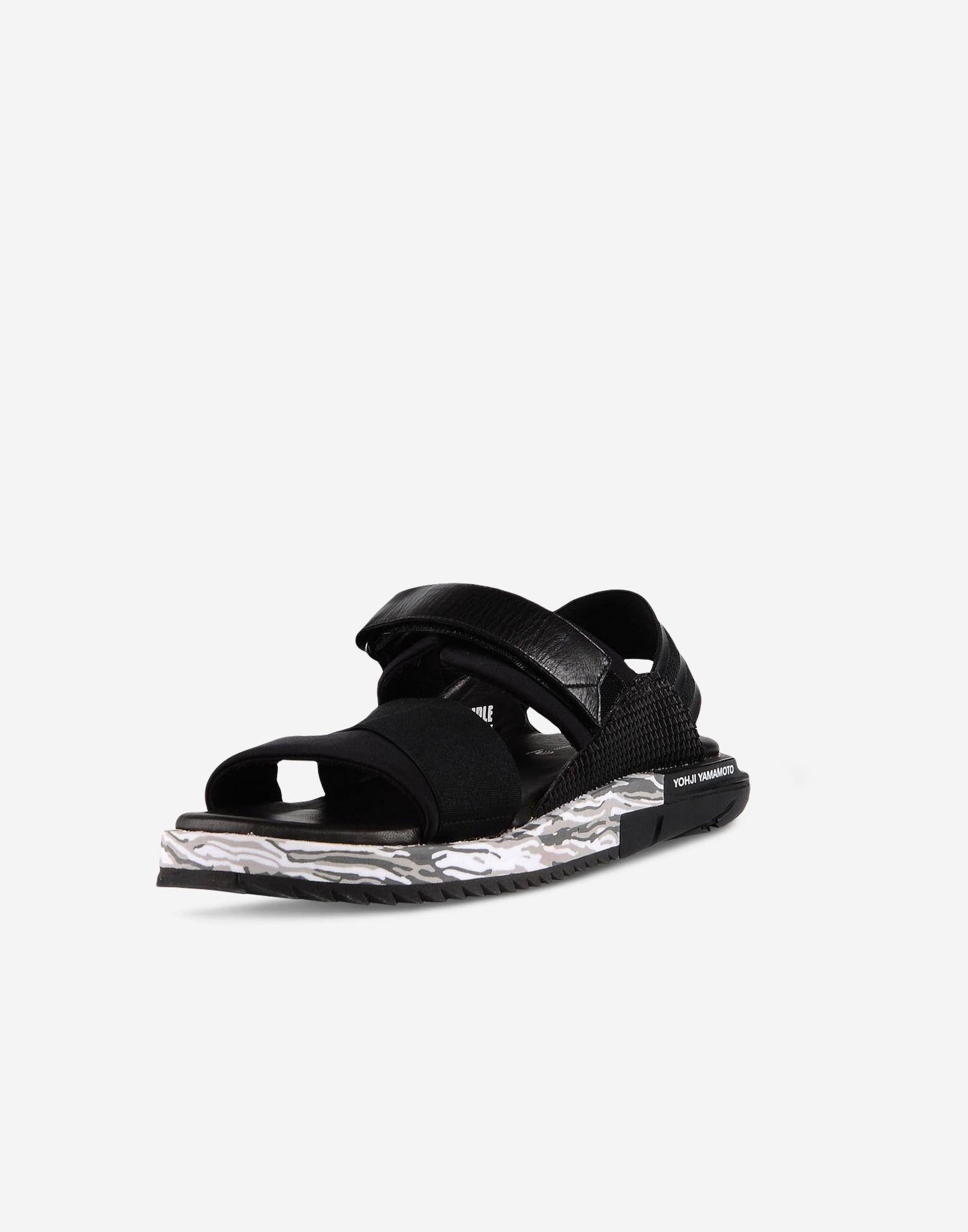 ... Y-3 Kaohe Sandal SHOES man Y-3 adidas ...