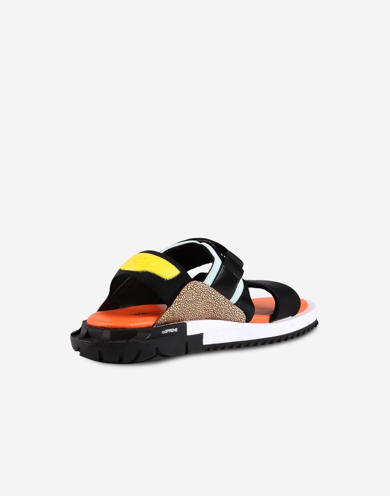 7fdb970d75da8 ... Y-3 Y-3 Kaohe Sandal Sandals Man ...