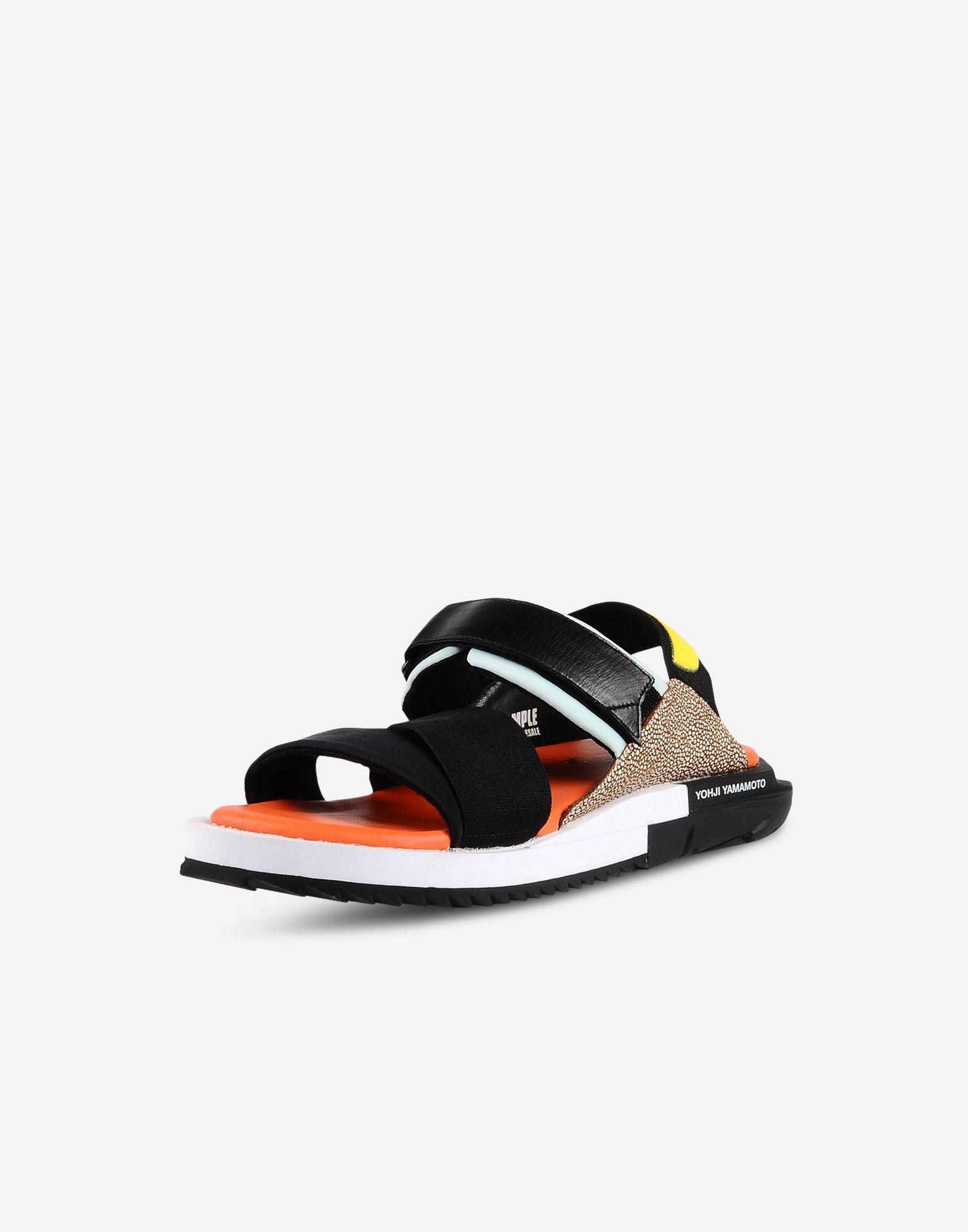 74b38def2 ... Y-3 Y-3 Kaohe Sandal Sandals Man ...
