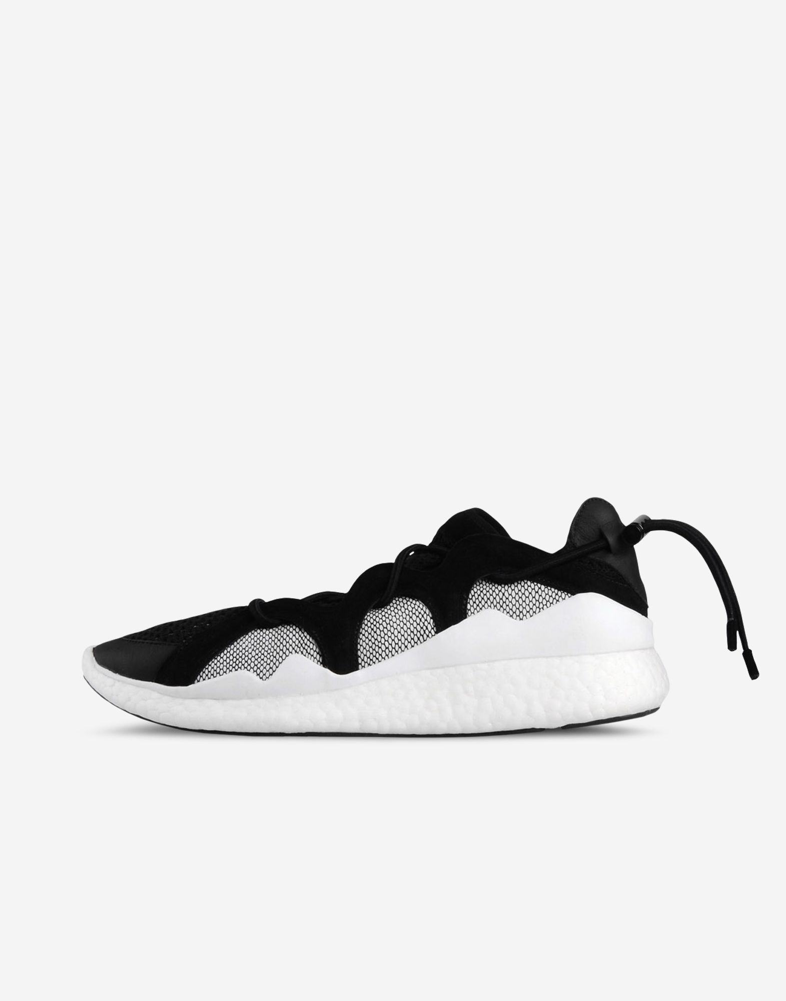 e33421bac23ab ... Y-3 Y-3 Toggle Boost Sneakers Woman ...