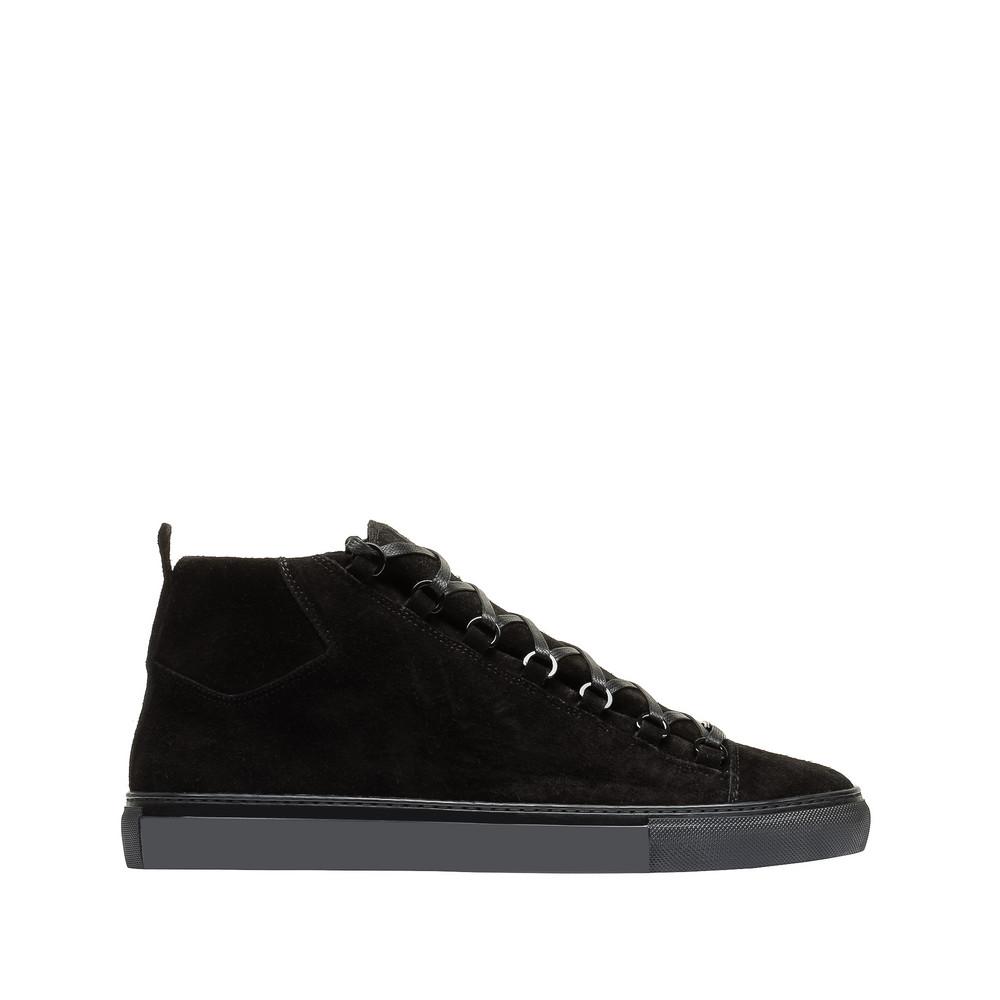 magasin en ligne 8bb96 93894 Chaussure Balenciaga Daim un-don.fr