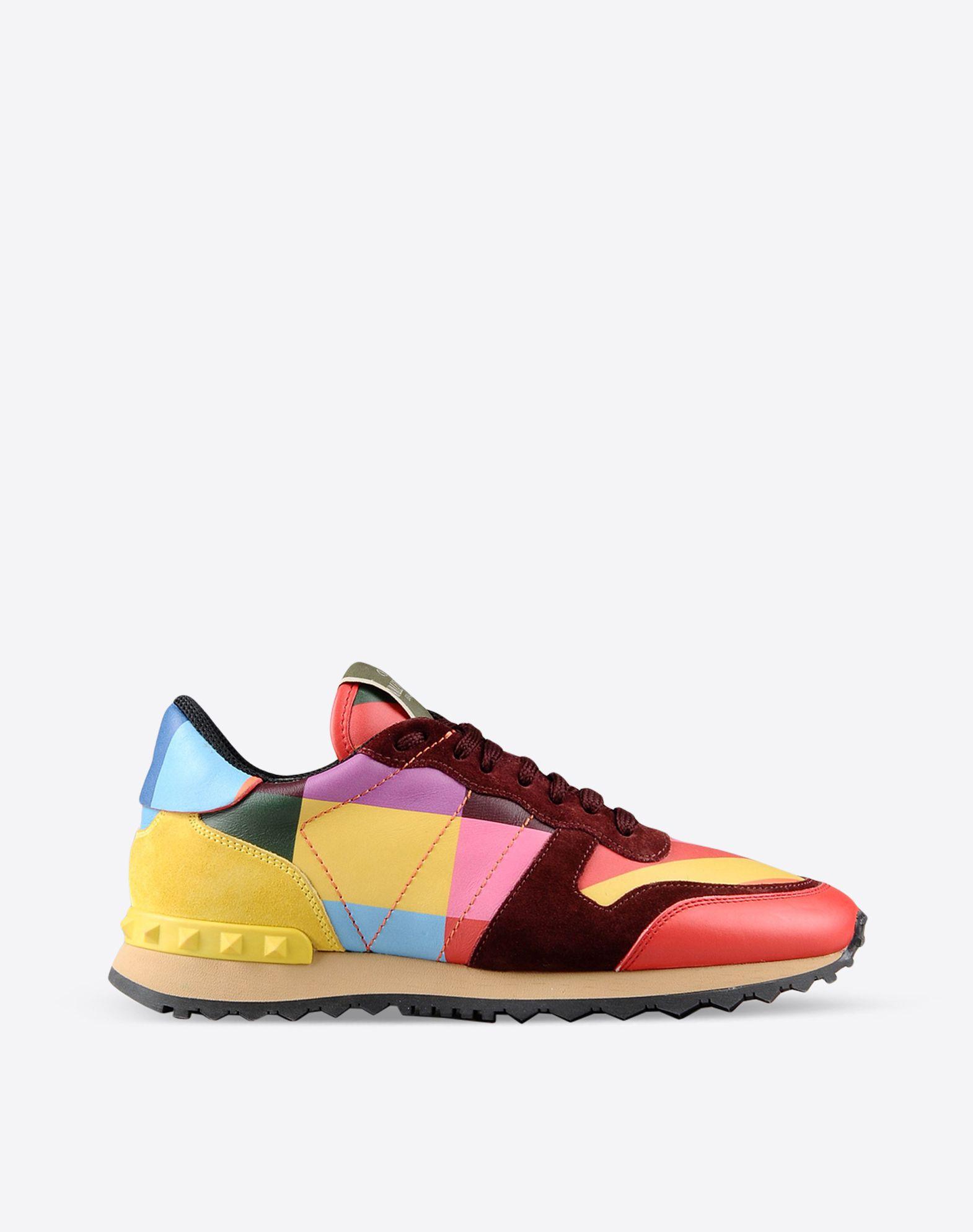 Chaussures Multicolores Valentino 3Tc7rJ