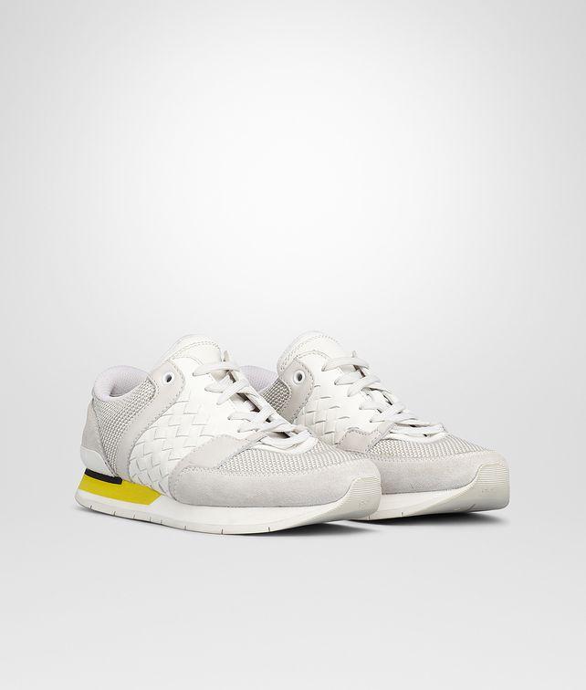 Sneakers white Bottega Veneta YdGxr