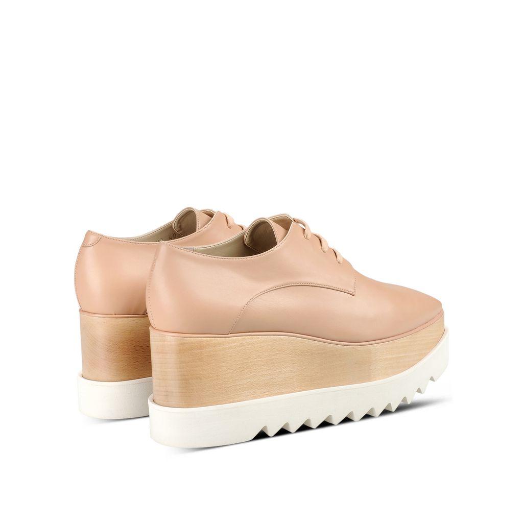 Powder Rose Britt Shoes - STELLA MCCARTNEY