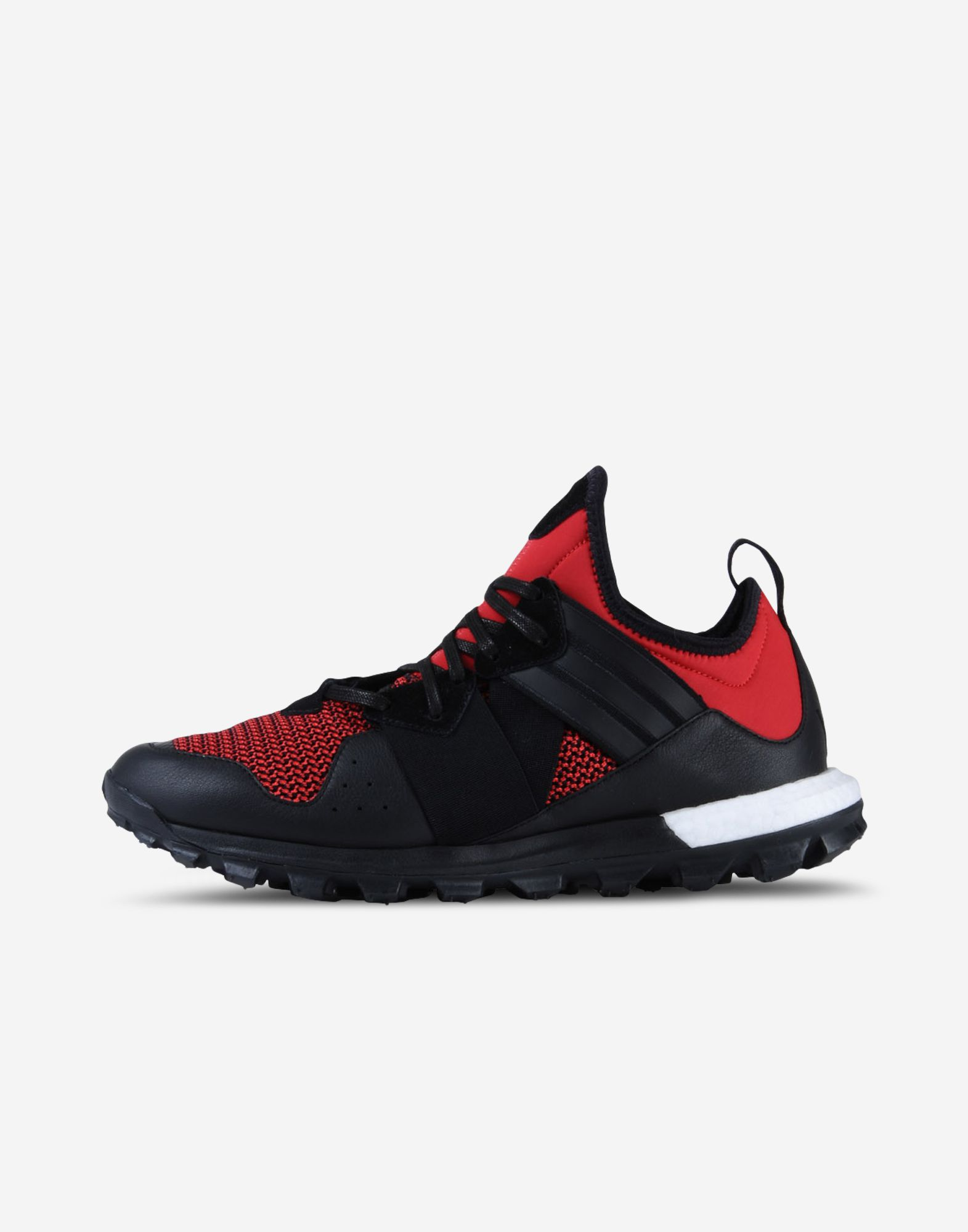 Y-3 RESPONSE TR BOOST SHOES man Y-3 adidas