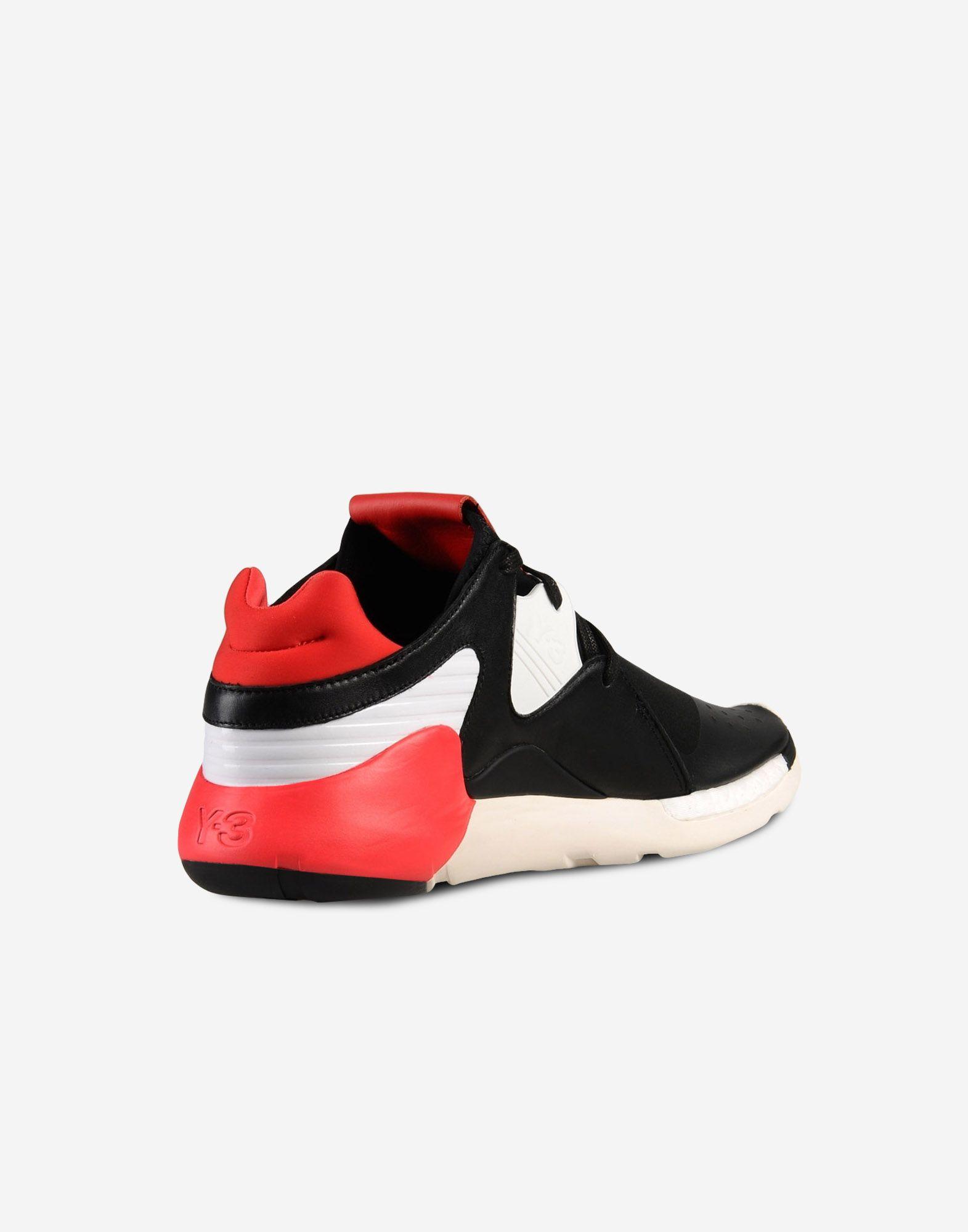 Y-3 Y-3 BOOST QR Sneakers Man d