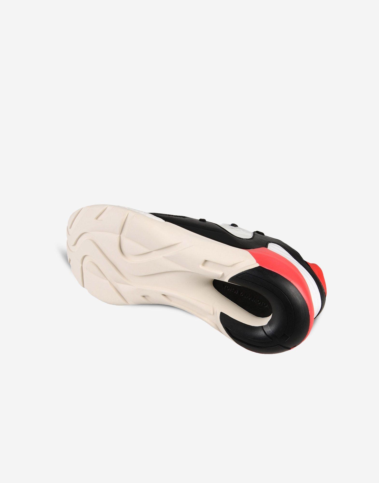 Y-3 Y-3 BOOST QR Sneakers Man e