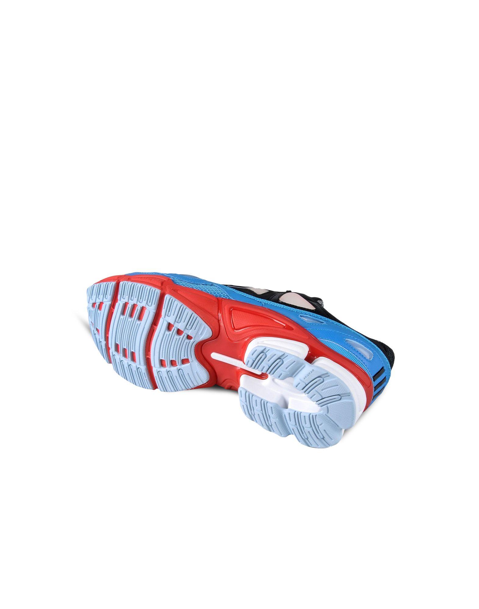 sneakers adidas by raf simons ozweego 2 f r sie y 3. Black Bedroom Furniture Sets. Home Design Ideas
