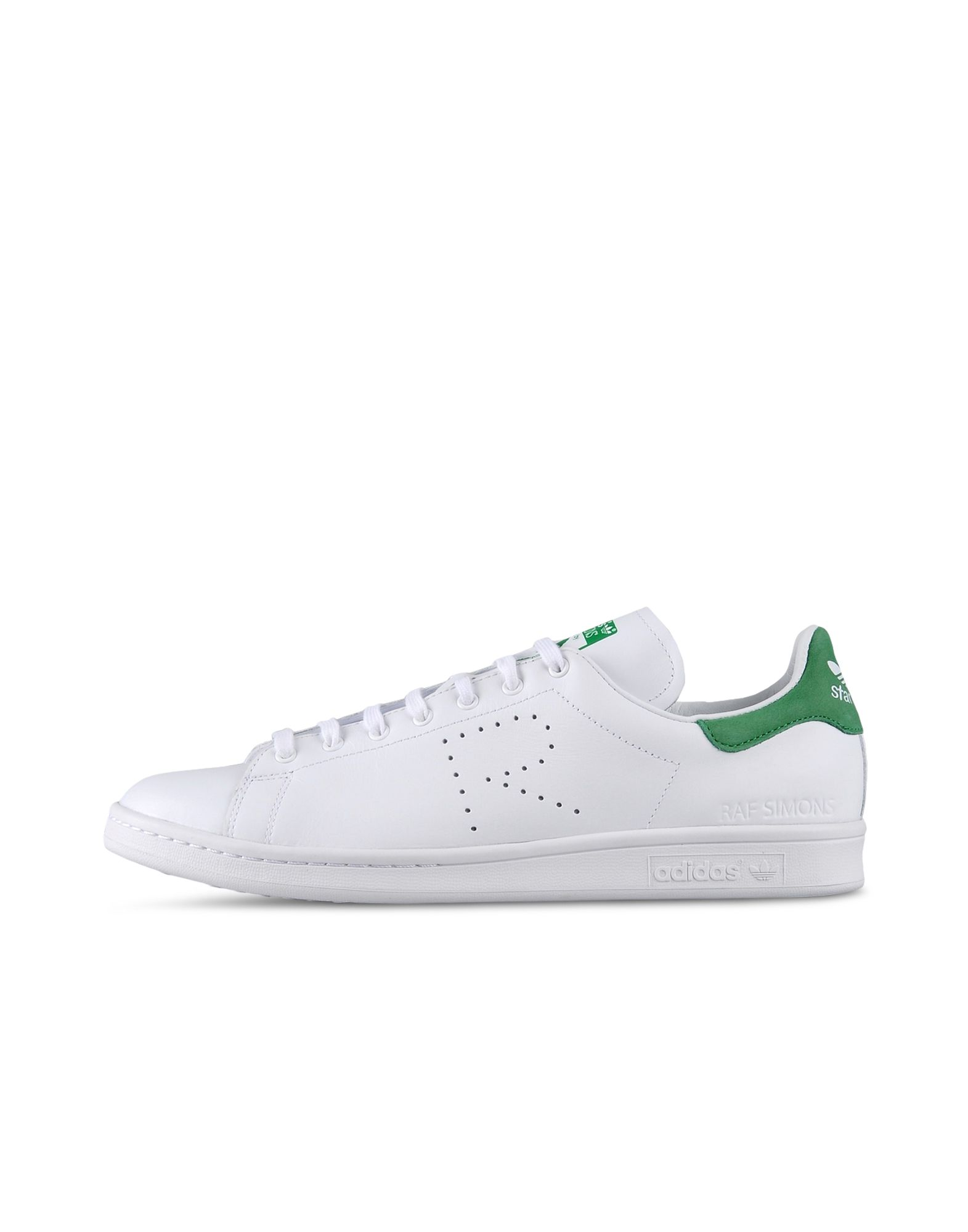 stan smith raf simons