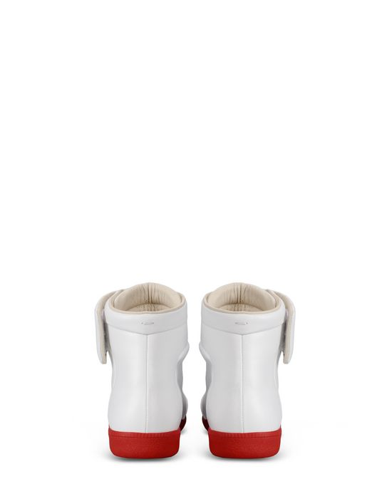 MAISON MARGIELA 22 Future High Top Sneakers, Leder Sneakers [*** pickupInStoreShippingNotGuaranteed_info ***] d