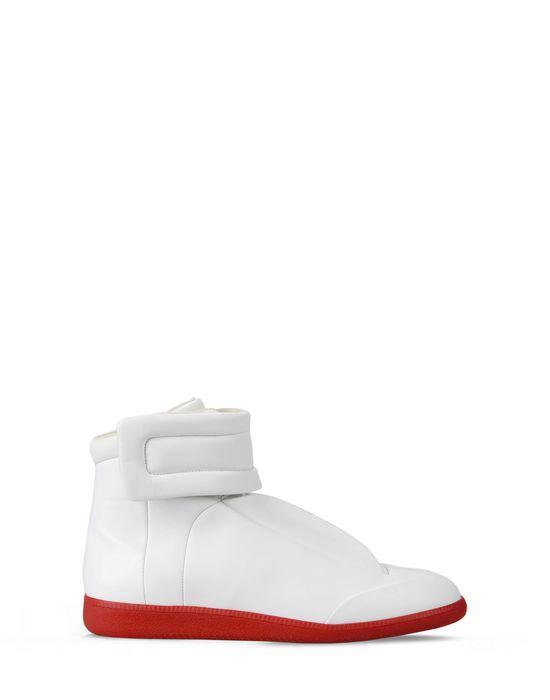 MAISON MARGIELA 22 Future High Top Sneakers, Leder Sneakers [*** pickupInStoreShippingNotGuaranteed_info ***] f