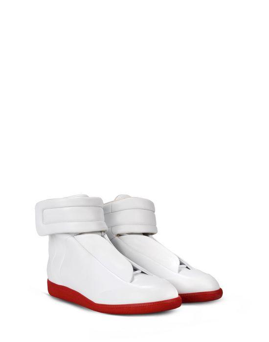 MAISON MARGIELA 22 Future High Top Sneakers, Leder Sneakers [*** pickupInStoreShippingNotGuaranteed_info ***] r