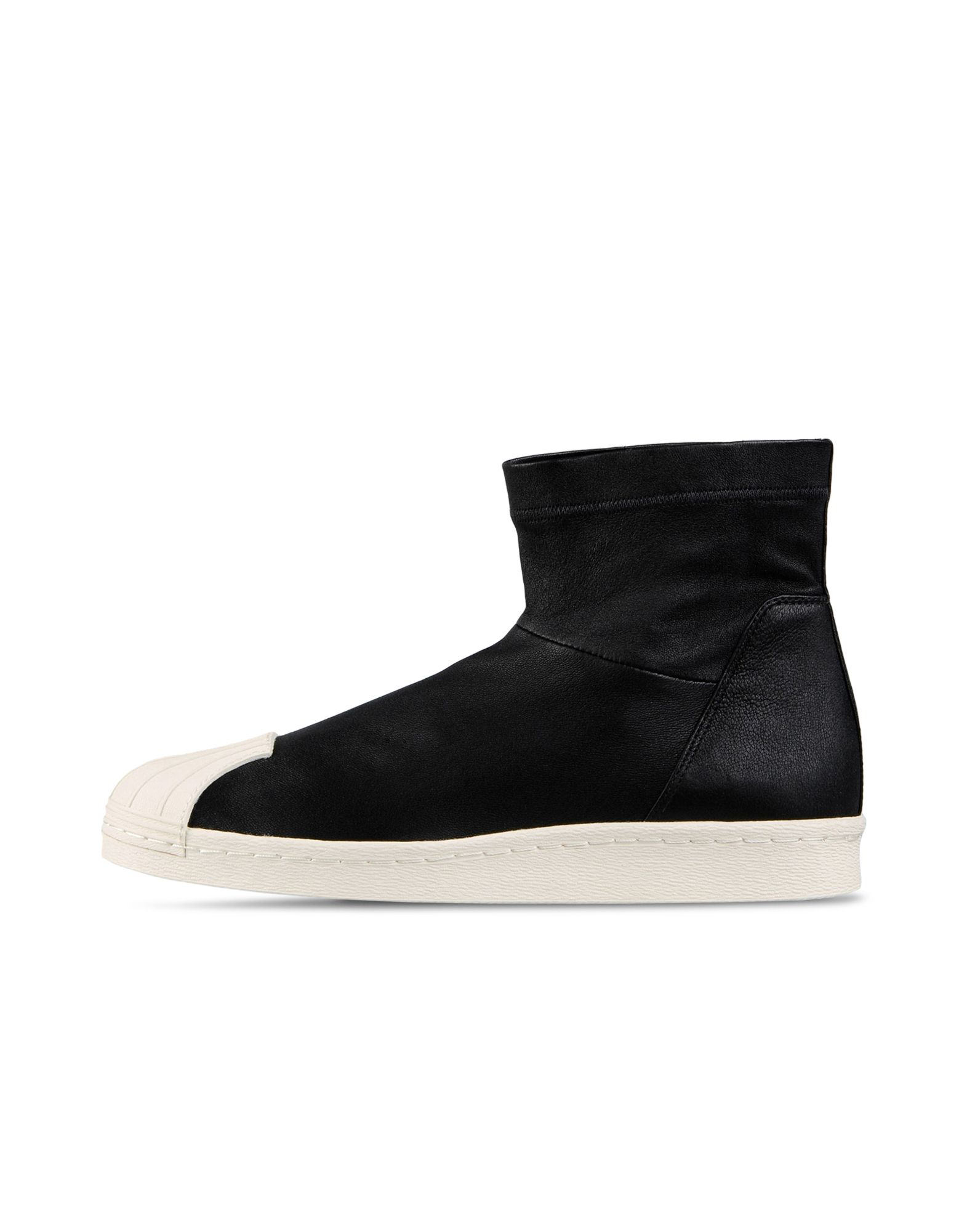 Superstar Adidas Half Boots