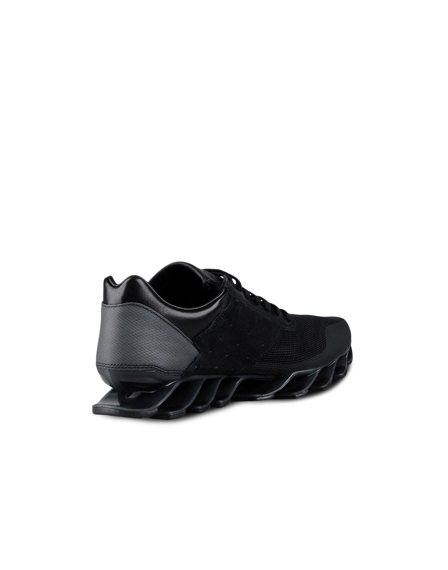 Rick Owens Springblade Lo Shoes unisex Y-3 adidas