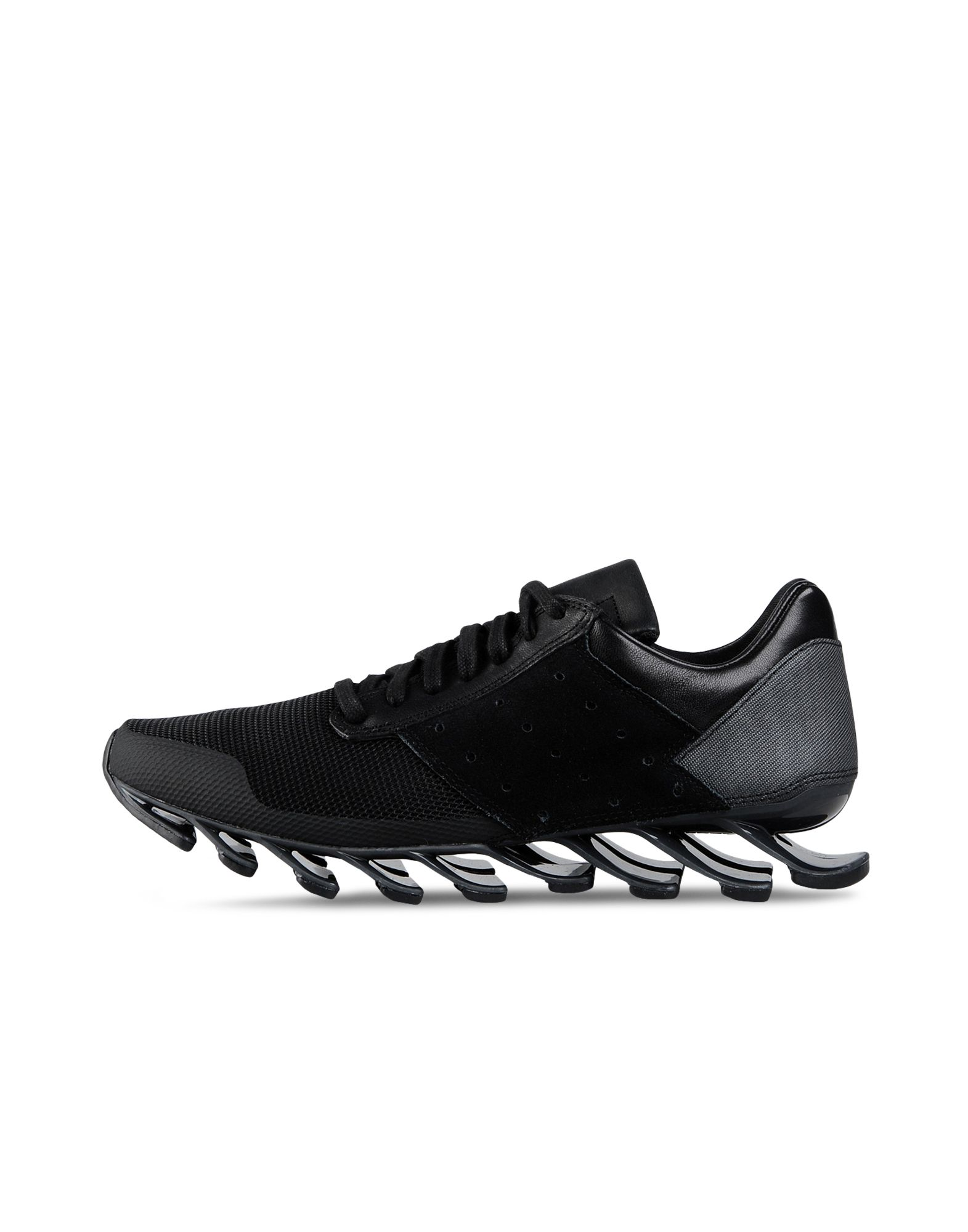 outlet store f1251 2b0c7 ... RICK OWENS Rick Owens Springblade Lo Trainers E ...