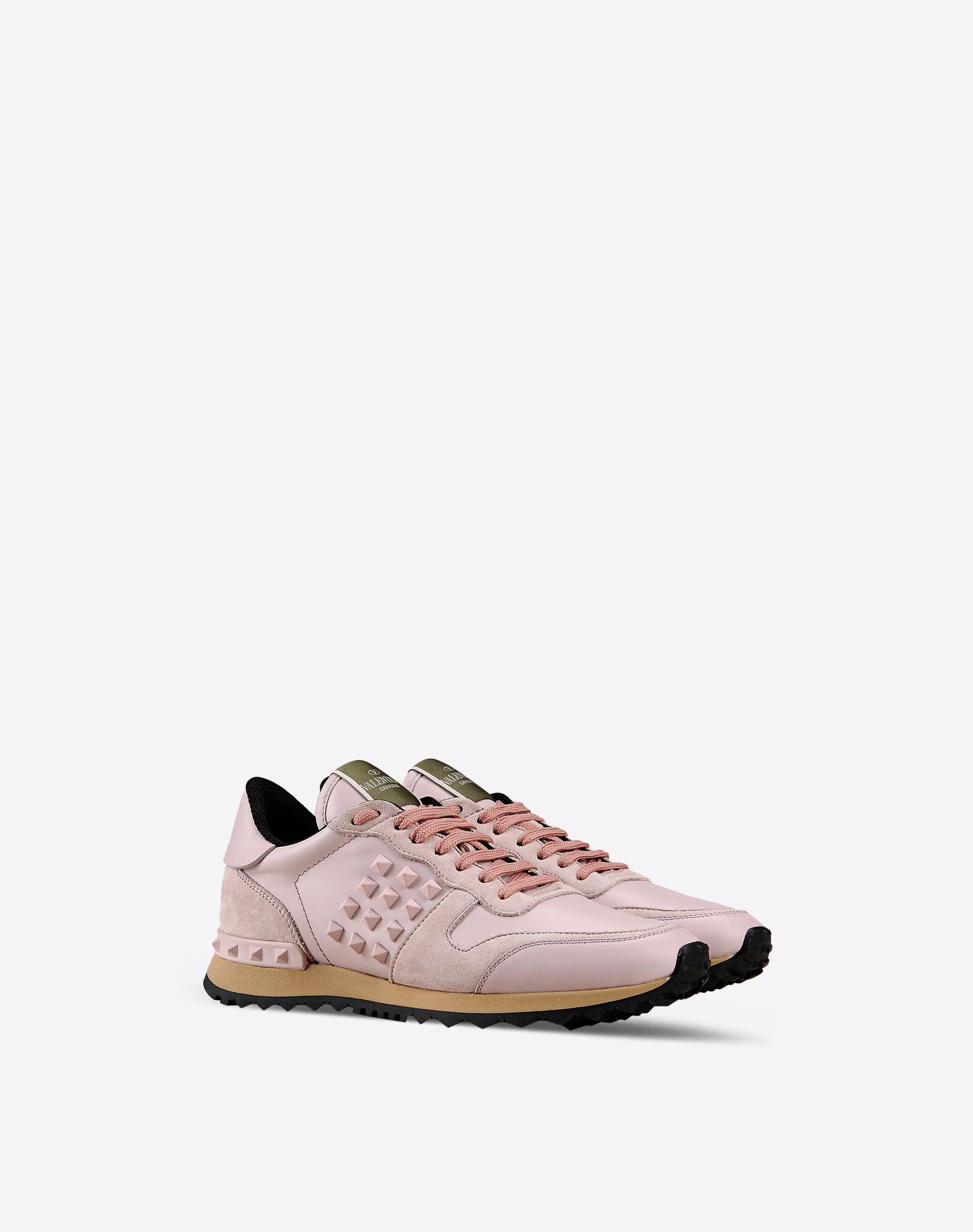 VALENTINO GARAVANI JW2S0394VRJ W34 Sneaker D r