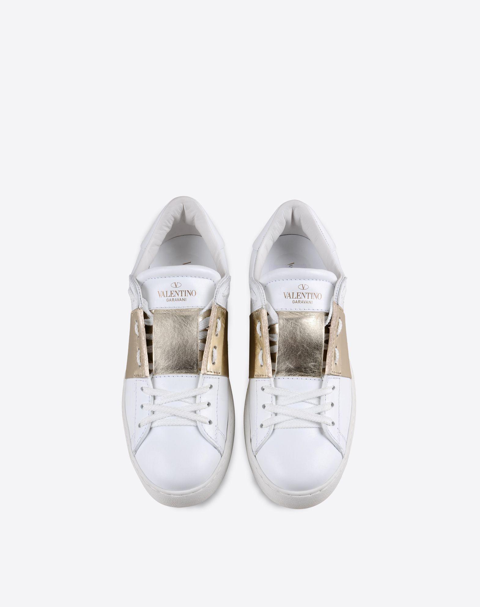 VALENTINO GARAVANI Sneaker D e