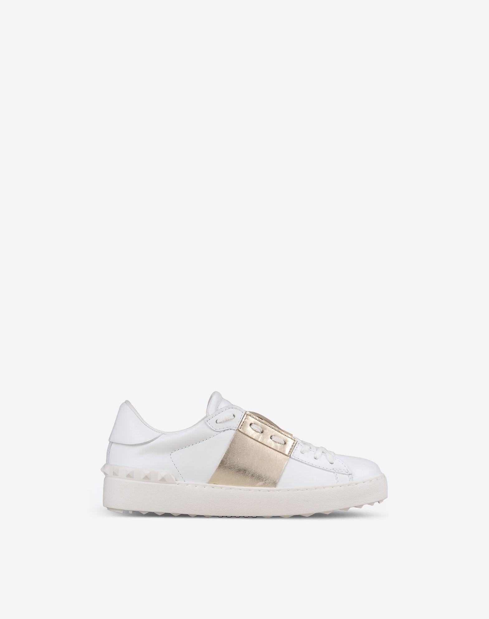 VALENTINO GARAVANI Sneaker D f
