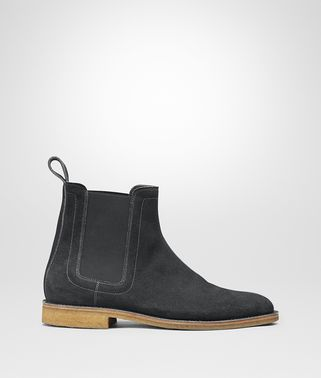 WEST BOOT IN ARDOISE SUEDE